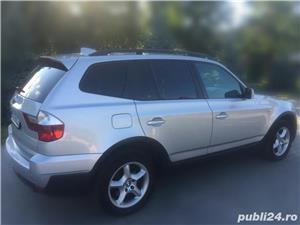 BMW X3 - imagine 3