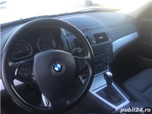BMW X3 - imagine 5