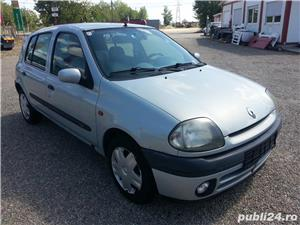 Renault Clio - imagine 4