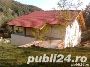 Vila P+1 Pietreni - Valcea - imagine 3