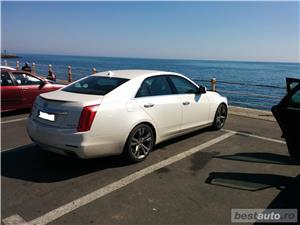 Cadillac CTS - imagine 8