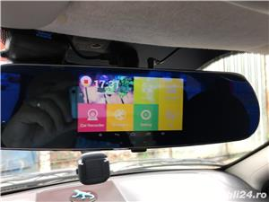 Vand camera auto oglinda cu android , internet , wifi  - imagine 2