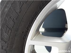 Jante + cauciuc Ford Focus - imagine 3