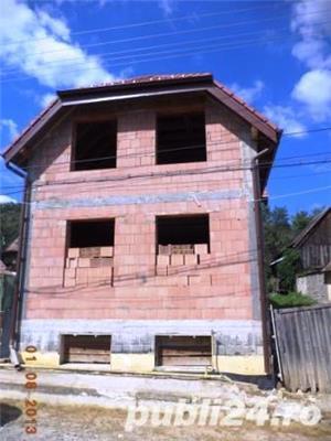 Vand casa noua in Ocna Sibiului - imagine 2