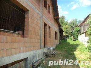Vand casa noua in Ocna Sibiului - imagine 3