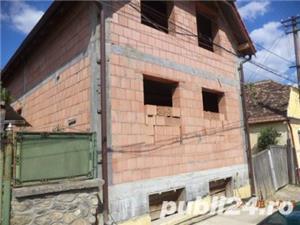 Vand casa noua in Ocna Sibiului - imagine 4