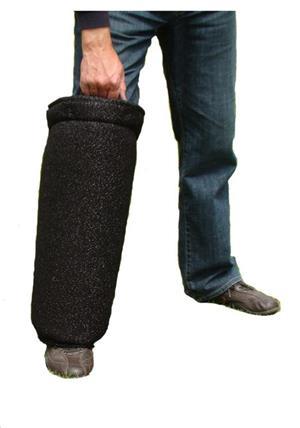 Protectie picior dresaj. - imagine 2