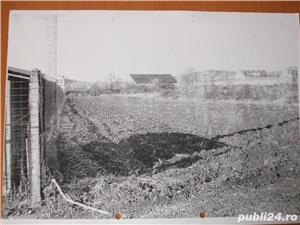 De vanzare teren intravilan arabil Bistrita, jud. Bistrita-Nsaud - imagine 1