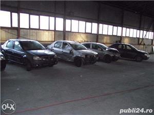 Dezmembrari Dacia Logan, Duster, Lodgy orice motorizare, orice piesa - imagine 1