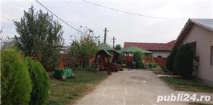vând casa de vacanta Giurgiu - imagine 6