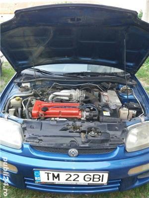Mazda 323 - imagine 10