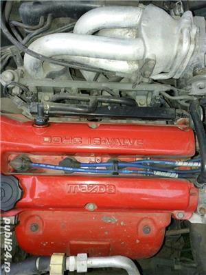 Mazda 323 - imagine 9