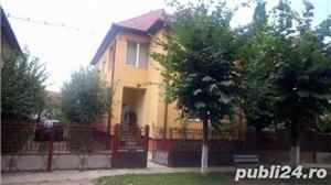 casa cu etaj - imagine 1