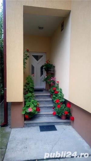 casa cu etaj - imagine 3