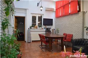 Vila 390 mp, Parcul Circului Stat, super oportunitate pentru birouri sau familie cu copii - imagine 7