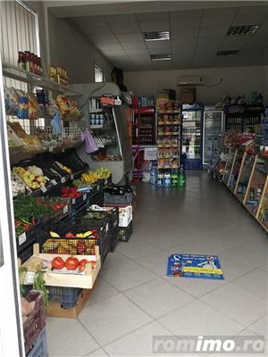 Cetatii- Spatiu Comercial cu Vad- 2 intrari- 140.000 Euro Neg. - imagine 1