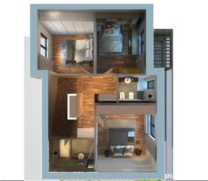 Casa de Vis in Complex cu Piscina - imagine 1