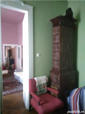 De vinzare un apartament din casa tip vila cu 2 etaje--ultracentral--- - imagine 8