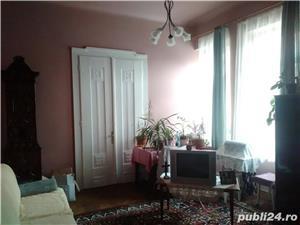 De vinzare un apartament din casa tip vila cu 2 etaje--ultracentral--- - imagine 10