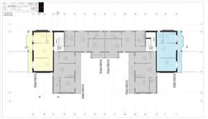 Dezvoltator apartam 2 cam intabulat 45+11 mp transe la dezvoltator - imagine 3