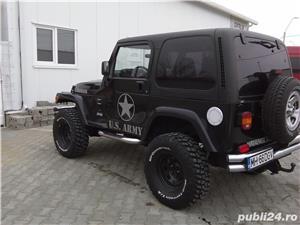 Jeep Wrangler - imagine 4