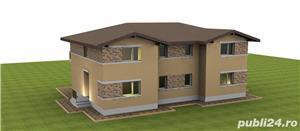 Vila de vanzare in Corbeanca,Petresti, 96000 euro - imagine 1