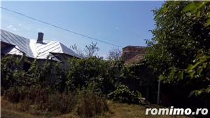 Vand casa+teren in comuna Grijdibodu, sat Hotar, Olt - imagine 1