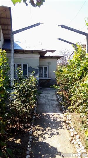 Vand casa+teren in comuna Grojdibodu, sat Hotar, Olt - imagine 4