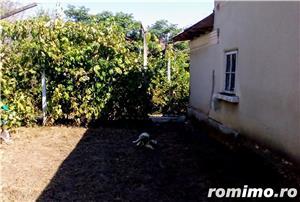 Vand casa+teren in comuna Grojdibodu, sat Hotar, Olt - imagine 6