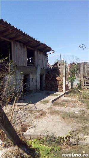 Vand casa+teren in comuna Grijdibodu, sat Hotar, Olt - imagine 7
