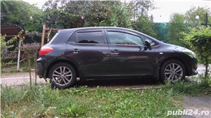 Toyota auris 1600 cmc ,124cp benzină + gpl - imagine 5