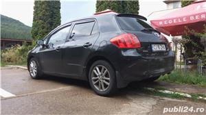 Toyota auris 1600 cmc ,124cp benzină + gpl - imagine 9