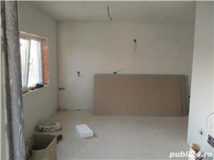 FARA COMISIOANE case cu 4 camere P+1+pod terasa 2 balcoane 2 placi 3 bai canalizare drum betonat - imagine 6