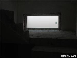 FARA COMISIOANE casa cu 4 camere P+1+pod 3 bai 2 placi 2 terase canalizare iluminat drum betonat - imagine 8