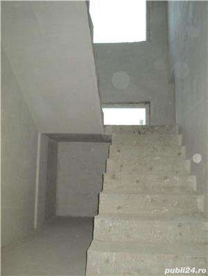 FARA COMISIOANE casa cu 4 camere P+1+pod 3 bai 2 placi 2 terase canalizare iluminat drum betonat - imagine 7