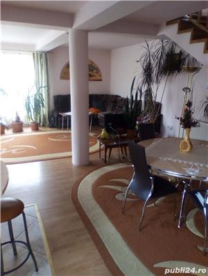 Duplex familiar in cea mai linistita si frumoasa zoma din Sibiu - imagine 7