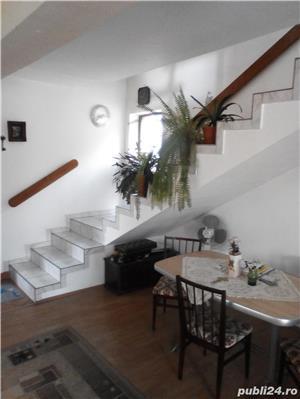 Duplex familiar in cea mai linistita si frumoasa zoma din Sibiu - imagine 8