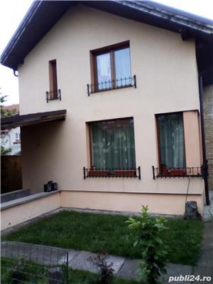 Duplex familiar in cea mai linistita si frumoasa zoma din Sibiu - imagine 5