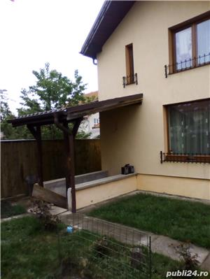 Duplex familiar in cea mai linistita si frumoasa zoma din Sibiu - imagine 3