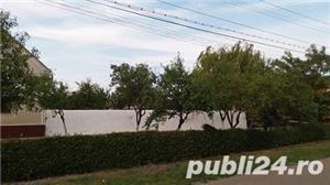 Vand teren pentru casa   10 euro/mp - imagine 2
