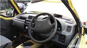 Dezmembrez Suzuki Vitara 1.6 i an 1998 Avariat - imagine 6