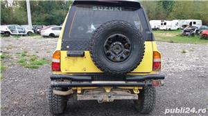 Dezmembrez Suzuki Vitara 1.6 i an 1998 Avariat - imagine 9