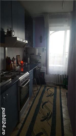 Vand apartament 1 camera - imagine 2