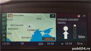 DVD Navigatie BMW seria 1 / 3 / 5 / 6 / X5 / X6 - Professional - Romania 2018 - imagine 5