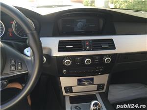 DVD Navigatie BMW seria 1 / 3 / 5 / 6 / X5 / X6 - Professional - Romania 2018 - imagine 7