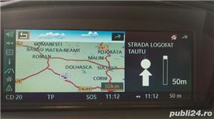 DVD Navigatie BMW seria 1 / 3 / 5 / 6 / X5 / X6 - Professional - Romania 2018 - imagine 4