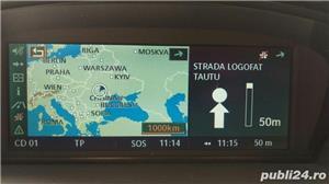 DVD Navigatie BMW seria 1 / 3 / 5 / 6 / X5 / X6 - Professional - Romania 2018 - imagine 6