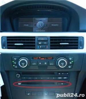DVD Navigatie BMW seria 1 / 3 / 5 / 6 / X5 / X6 - Professional - Romania 2018 - imagine 2