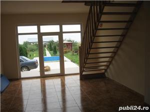 Vila cu gradina si piscina in zona rezidentiala Giarmata Vii - imagine 5