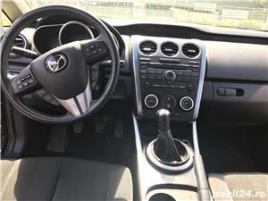 Mazda CX-7 - imagine 7